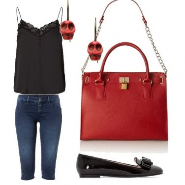 Outfit Rock #1660