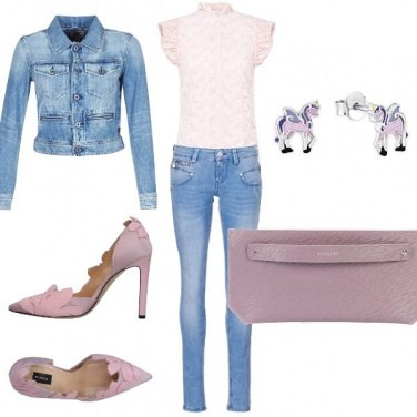 Outfit Basic #7016