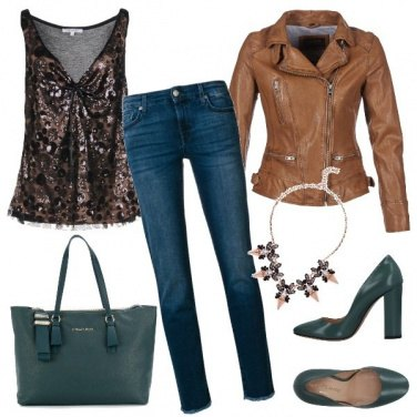 Outfit Trendy #10726