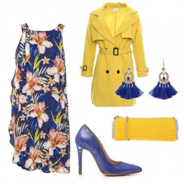 Outfit Cerimonia full color