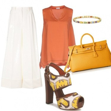 Outfit Luxury chic