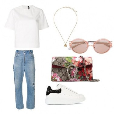 Outfit Basic #7043