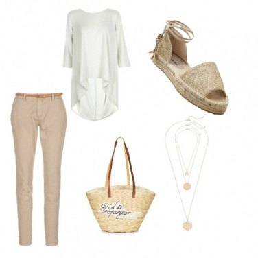Outfit Basic #7024
