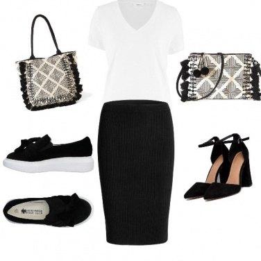 Outfit Giorno/Sera