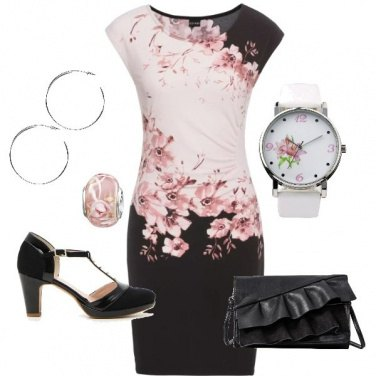 Outfit Chic #7084
