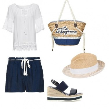 Outfit Basic #7030