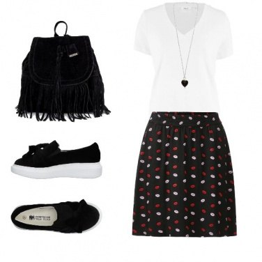 Outfit I must have di quest\'estate!
