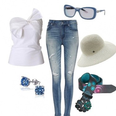 Outfit Trendy #10749