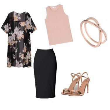 Outfit Bon Ton #4997