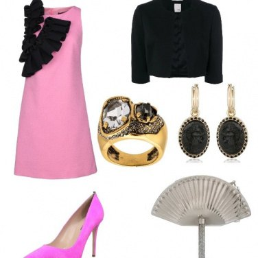 Outfit Per stupire