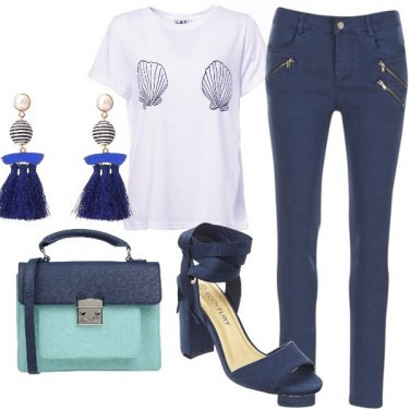 Outfit Basic #7050