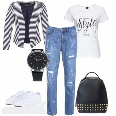 Outfit Urban #3449