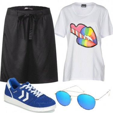 Outfit Basic #7072