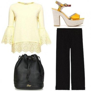 Outfit Bon Ton #5014