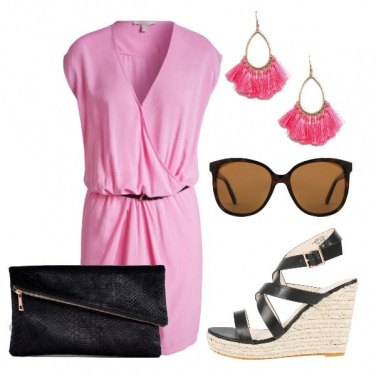 Outfit Basic #7096
