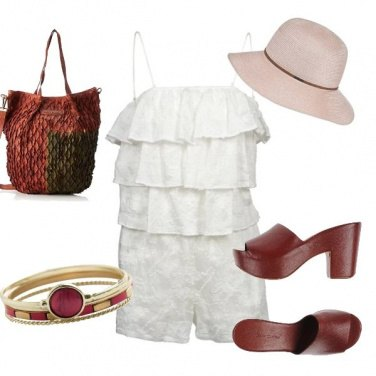 Outfit In vacanza con stile