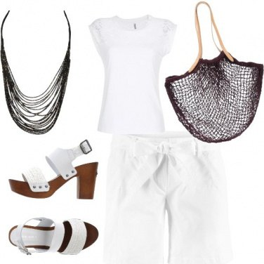 Outfit Candida estate