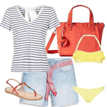 Outfit Basic #8129
