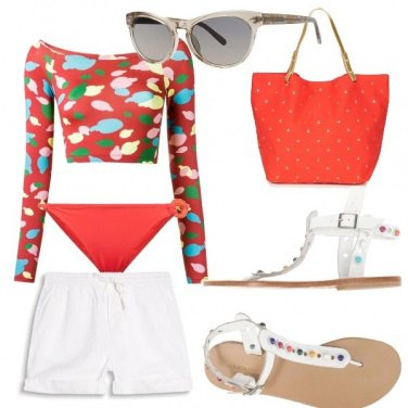 Outfit Trendy #10815