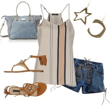 Outfit Urban #3457