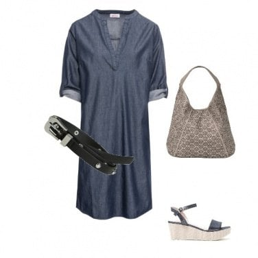 Outfit Basic #7064