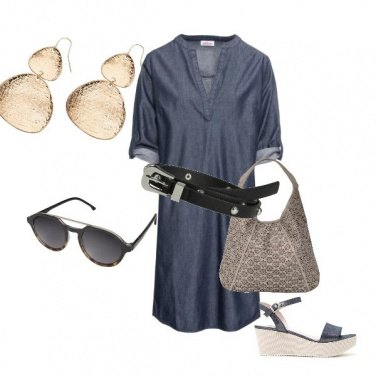 Outfit Basic #7066