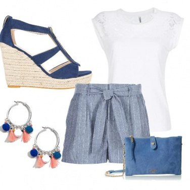 Outfit Basic #7067