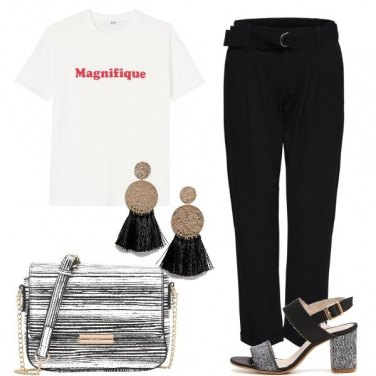 Outfit Magnifico