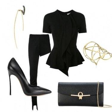 Outfit Discoteca sto arrivandooooo!!!