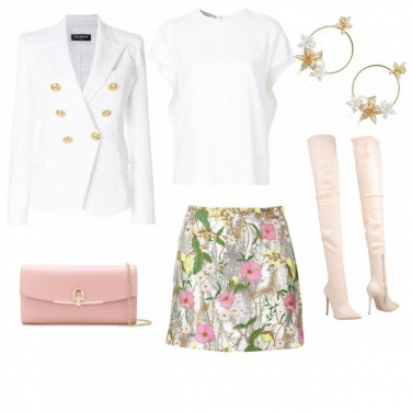 Outfit Trendy #10833