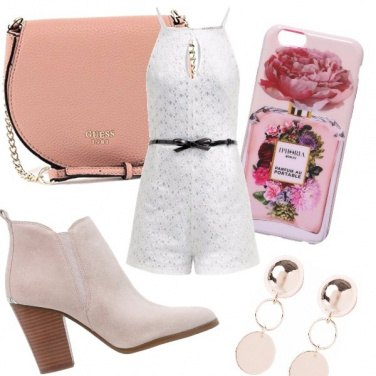 Outfit Signorina country chic