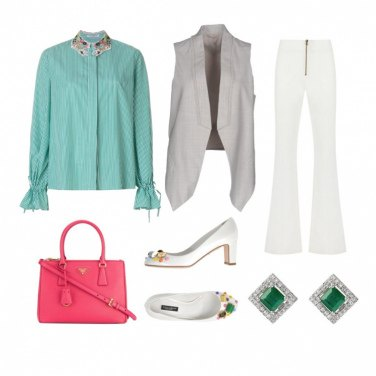 Outfit Basic #7081