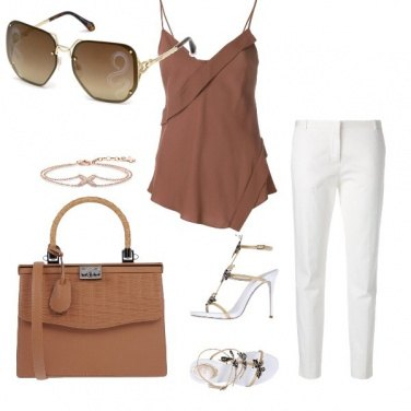 Outfit Trendy #10848