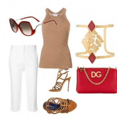 Outfit Sexy #1444