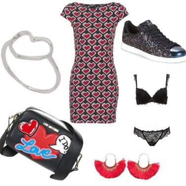 Outfit Love I do