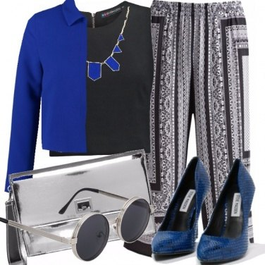 Outfit Onecolor