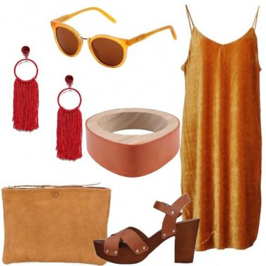 Outfit Etnico #1666