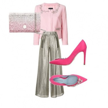 Outfit Chic #7133
