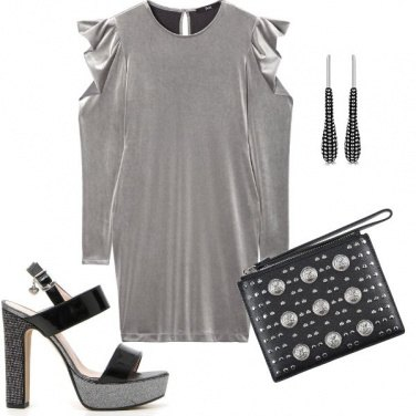 Outfit Rock #1679