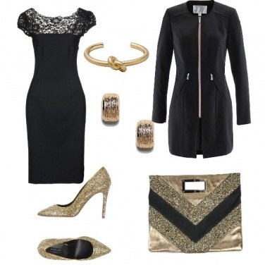 Outfit Chic #7137
