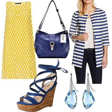 Outfit Anni \'60
