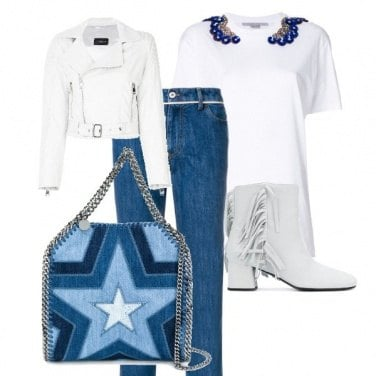 Outfit Basic #7092