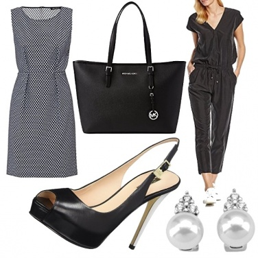 Outfit Abito o jumpsuit?