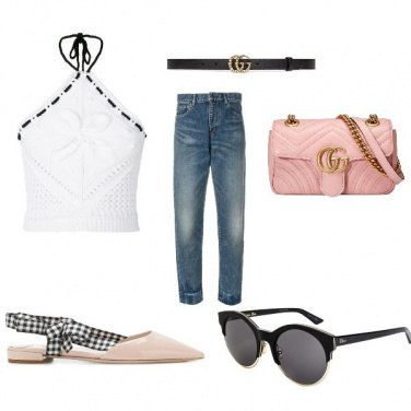 Outfit Basic #7095