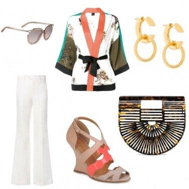 Outfit Sognando Monte Carlo