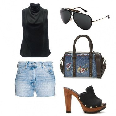 Outfit Urban #3469