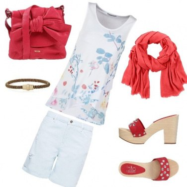 Outfit Summer nights