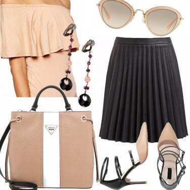 Outfit New bon ton