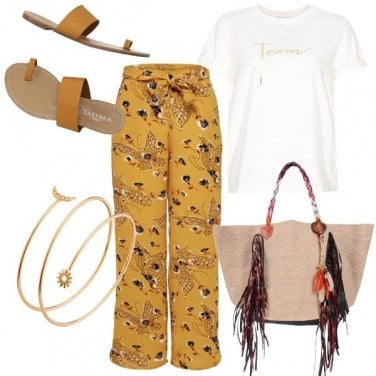 Outfit Etnico #1523