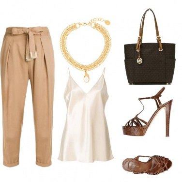 Outfit Chic #7174